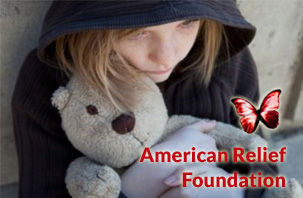 american relief foundation donate car now